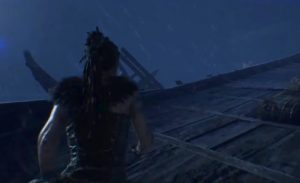 New Hellblade: Senua's Sacrifice Gameplay