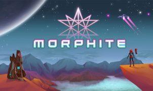 Morphite PS4, Xbox One, Switch