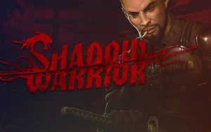 Shadow Warrior: Special Edition PC Free On Humble Bundle
