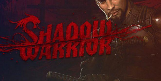 Shadow Warrior Humble Bundle Free