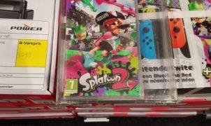 Splatoon 2 On Sale Early