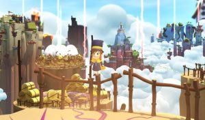 A Hat In Time Announced For Playstation 4 and Xbox One