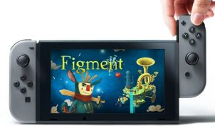 Figment Coming To Nintendo Switch