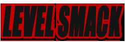 Level Smack Logo
