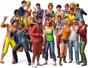 The Sims 4 Is Coming To PS4 and Xbox One On November 16th