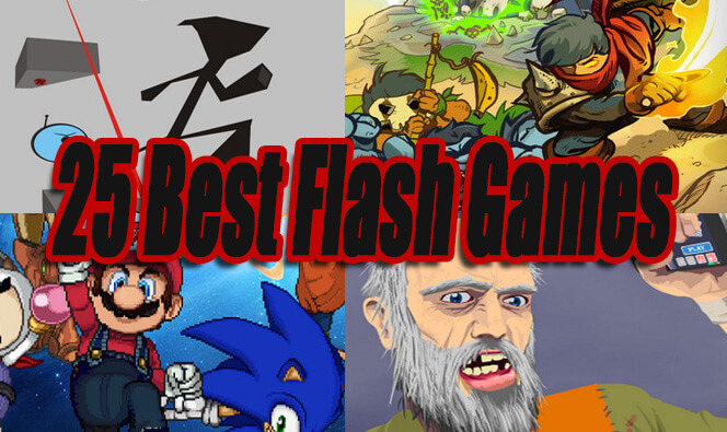 besten flash games