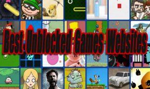 Best Unblocked Games Websites