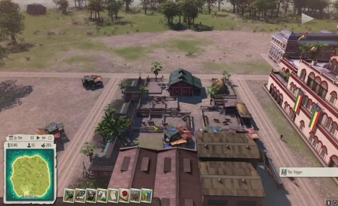 island building games