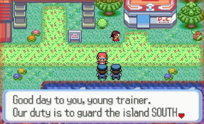 #15 Pokemon Ruby Destiny
