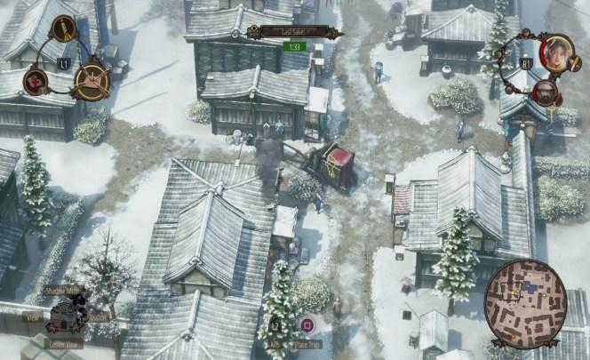 #2 Shadow Tactics Blades Of The Shogun
