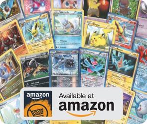 Pokemon At Amazon