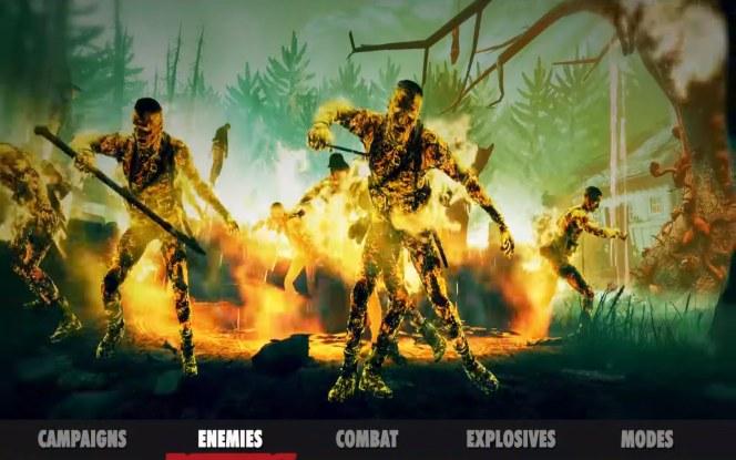 #8 Zombie Army Trilogy