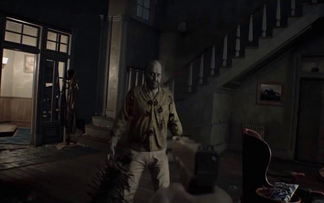 #12 Resident Evil 7 Biohazard