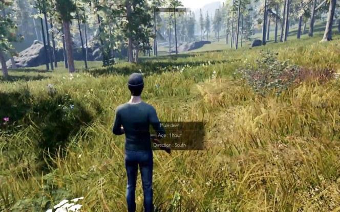 #3 Hunting Simulator PS4