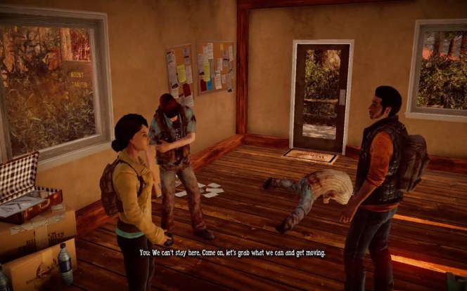 #3 State Of Decay