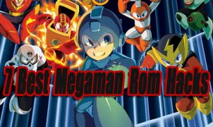 7 Best Megaman Rom Hacks So Far