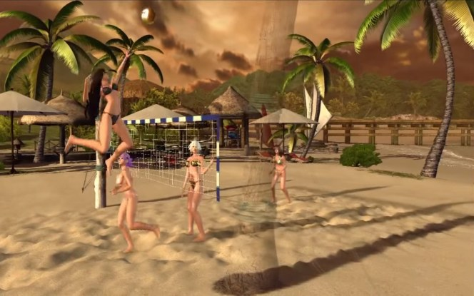#3 Dead Or Alive Xtreme 2 Xbox 360