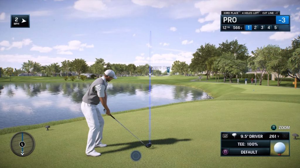 #4 Rory Mcilroy: PGA Tour