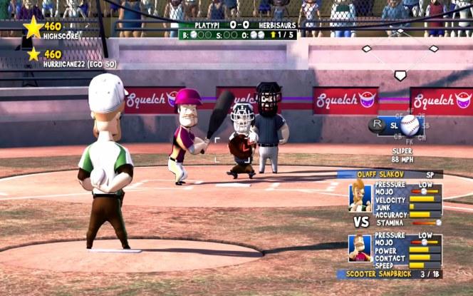 #2 Super Mega Baseball