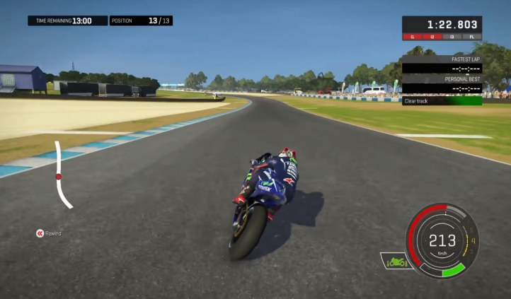 #5 MotoGP 17