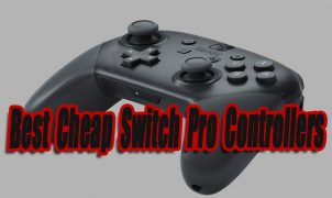 Best Cheap Switch Pro Controllers & Alternatives So Far