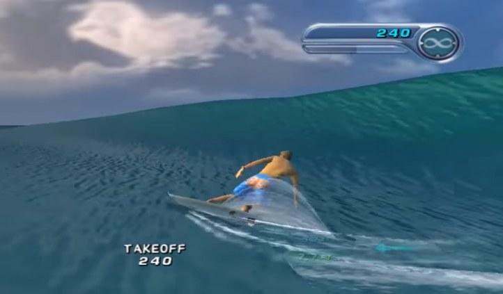 #2 Kelly Slaters Pro Surfer