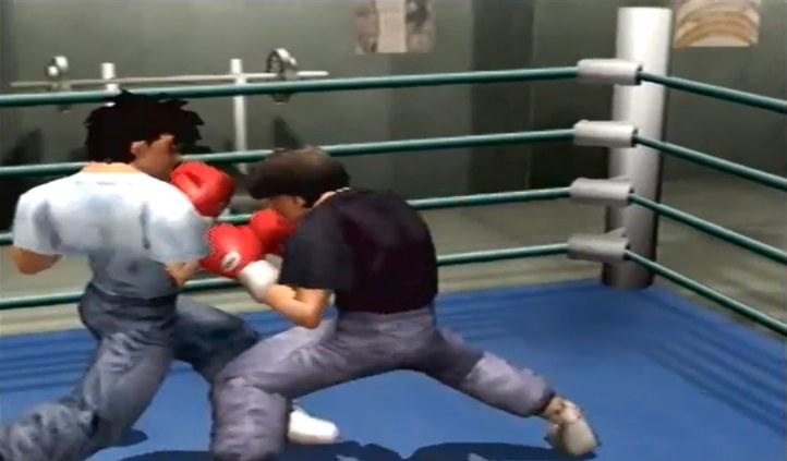 #5 Victorious Boxer 1 & 2