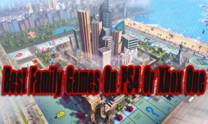 Best Family Games On PS4 Or Xbox One So Far