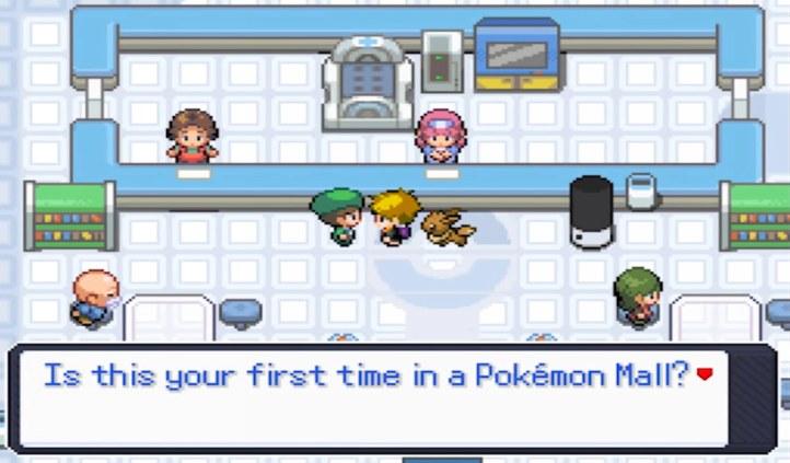 Pokemon Insurgence