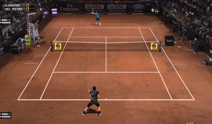 #8 Tennis Elbow 2013