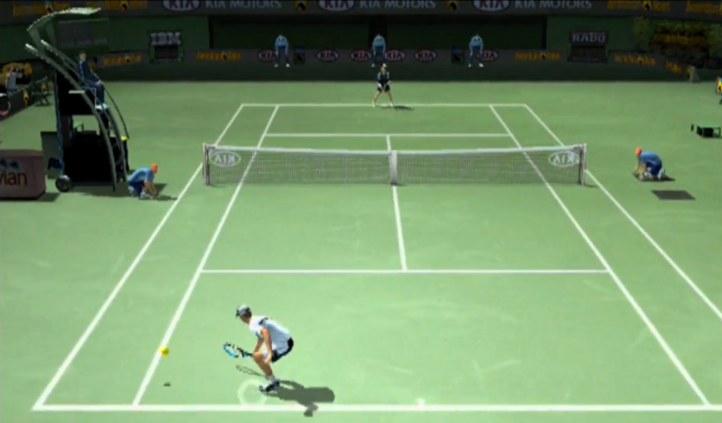 #10 smash Court Tennis Pro Tournament 2