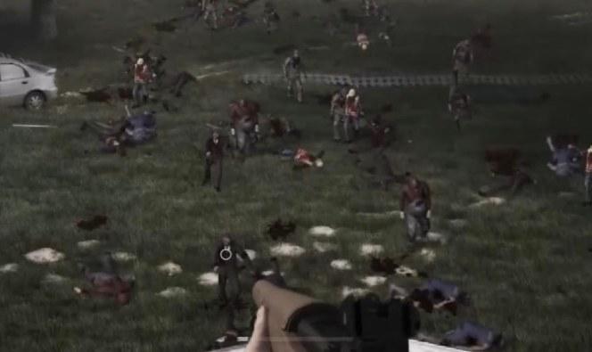 Frontline Defensefree Flash Games