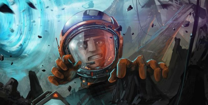Blackhole Complete Edition For PS4 and Xbox One