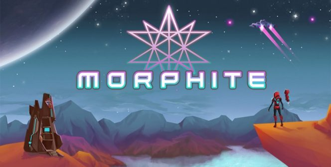 Morphite PS4, Xbox One, Switch