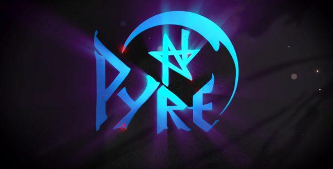 Pyre-game logo