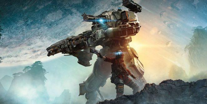 titanfall 2: Frontier defense