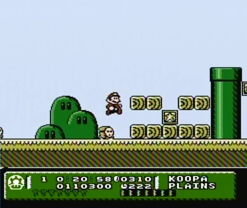 super mario bros 3 hack rom gba