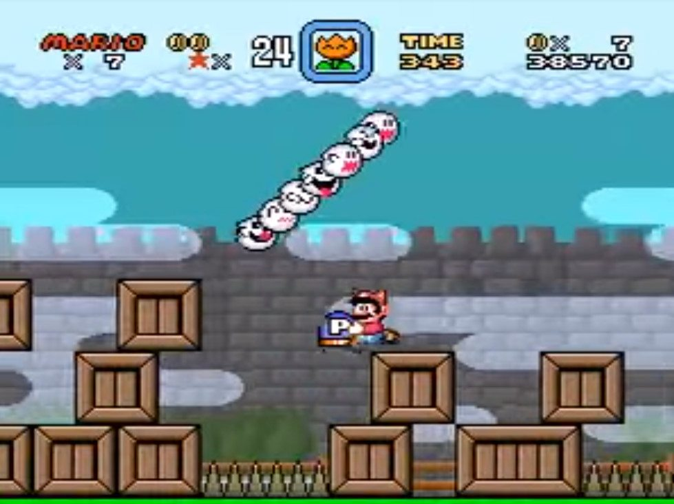 15 Best Super Mario Rom Hacks So Far - Level Smack