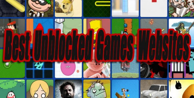 Best Unblocked Games Websites