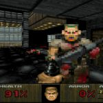 Doom Phoenix Project Emulator