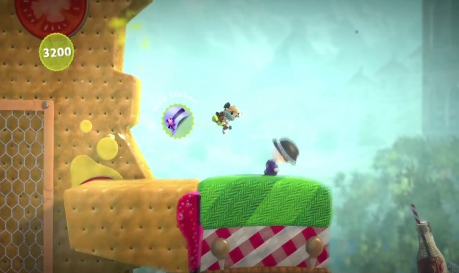 #6 Little Big Planet 3