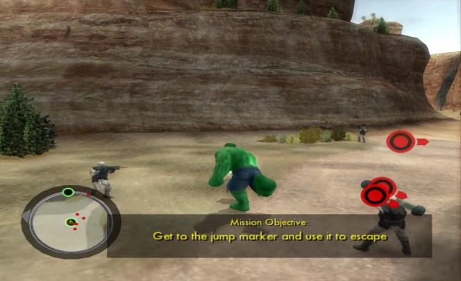 #1 The Incredible Hulk Ultimate Destruction Gamecube
