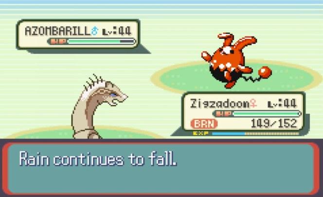 #13 Pokemon Snakewood