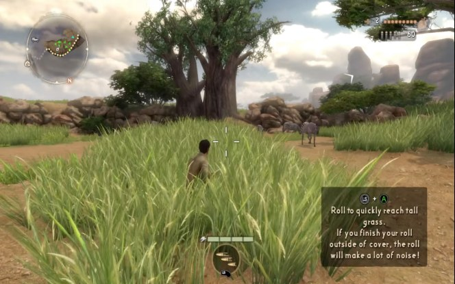 #2 Cabelas African Adventure ps4