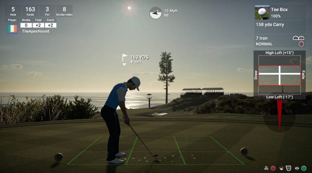#2 The Golf Club 2
