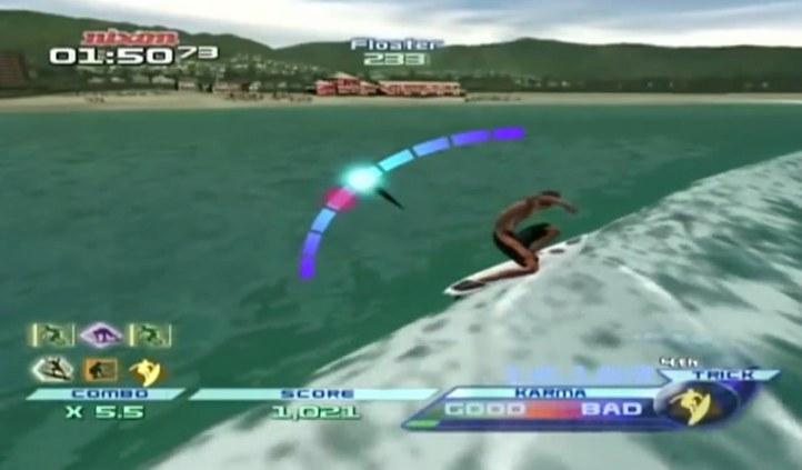 #3 Transworld Surf