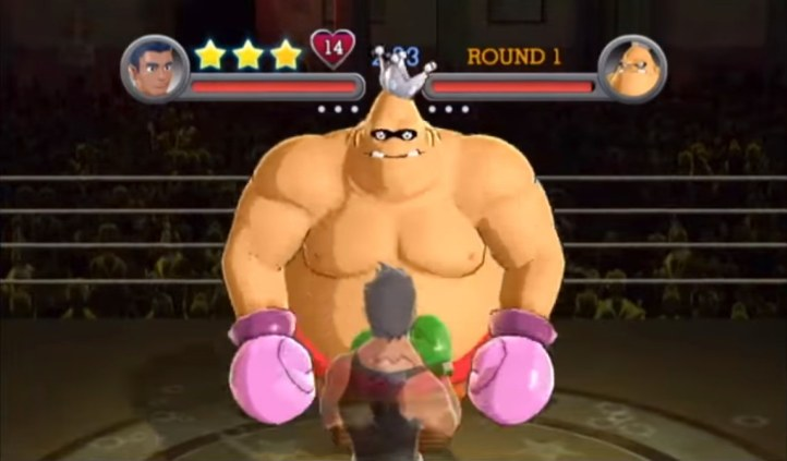 #6 Punch-Out!!