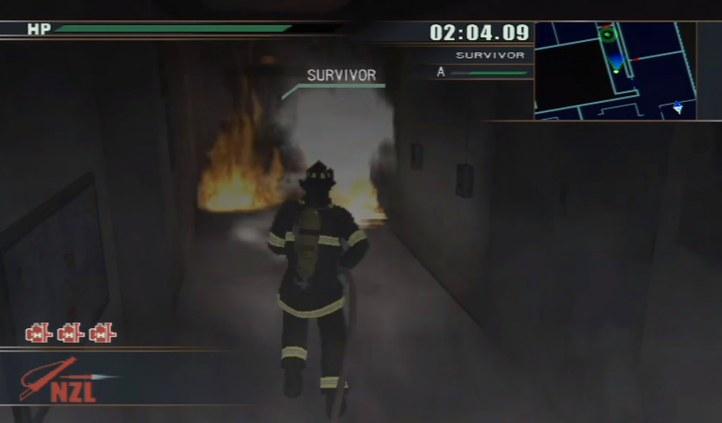 Firefighter FD 18