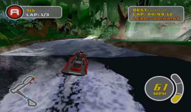 #2 Splashdown Rides Gone Wild