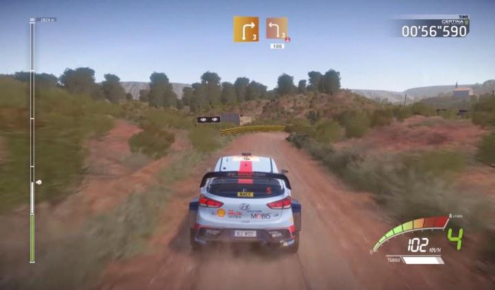 #3 WRC 7